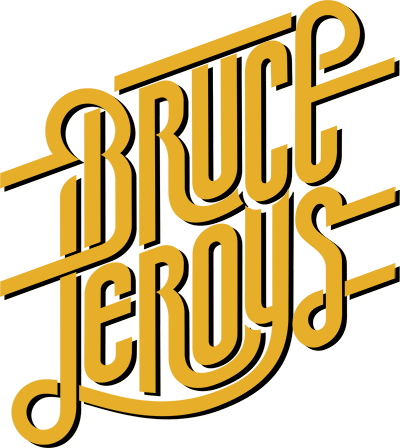 Bruce Leroys – House Music Duo formed by Diogo Vaille & Marcelo Abreu